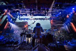 5.8.13 - Red Rocks Amphitheatre - Photo by Southern Reel